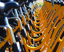 ven cykeluthyrning pris